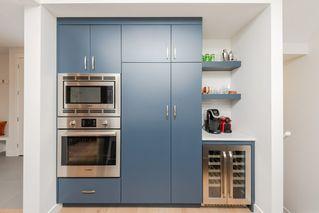 Photo 11: 10504 85 Avenue in Edmonton: Zone 15 House Half Duplex for sale : MLS®# E4173956