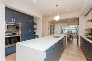 Photo 10: 10504 85 Avenue in Edmonton: Zone 15 House Half Duplex for sale : MLS®# E4173956