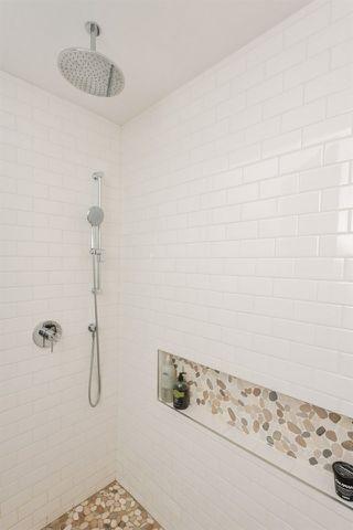 Photo 19: 10504 85 Avenue in Edmonton: Zone 15 House Half Duplex for sale : MLS®# E4173956