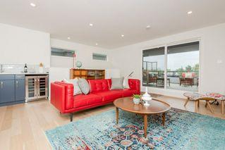 Photo 24: 10504 85 Avenue in Edmonton: Zone 15 House Half Duplex for sale : MLS®# E4173956