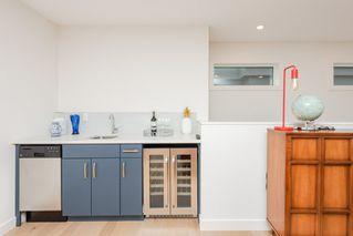 Photo 25: 10504 85 Avenue in Edmonton: Zone 15 House Half Duplex for sale : MLS®# E4173956