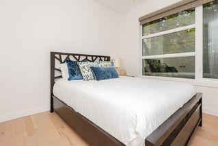 Photo 23: 10504 85 Avenue in Edmonton: Zone 15 House Half Duplex for sale : MLS®# E4173956
