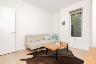 Photo 21: 10504 85 Avenue in Edmonton: Zone 15 House Half Duplex for sale : MLS®# E4173956