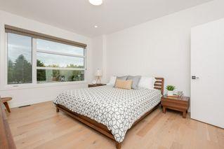 Photo 16: 10504 85 Avenue in Edmonton: Zone 15 House Half Duplex for sale : MLS®# E4173956