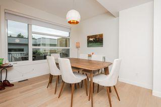 Photo 13: 10504 85 Avenue in Edmonton: Zone 15 House Half Duplex for sale : MLS®# E4173956