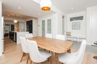 Photo 12: 10504 85 Avenue in Edmonton: Zone 15 House Half Duplex for sale : MLS®# E4173956