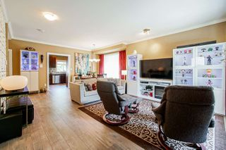 "Photo 4: 6 2115 SPRING Street in Port Moody: Port Moody Centre Townhouse for sale in ""Creekside"" : MLS®# R2415131"