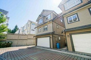"Photo 19: 6 2115 SPRING Street in Port Moody: Port Moody Centre Townhouse for sale in ""Creekside"" : MLS®# R2415131"