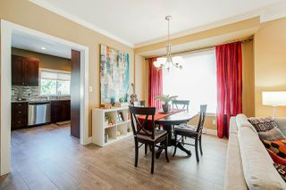 "Photo 7: 6 2115 SPRING Street in Port Moody: Port Moody Centre Townhouse for sale in ""Creekside"" : MLS®# R2415131"