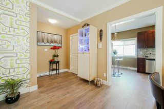 "Photo 8: 6 2115 SPRING Street in Port Moody: Port Moody Centre Townhouse for sale in ""Creekside"" : MLS®# R2415131"