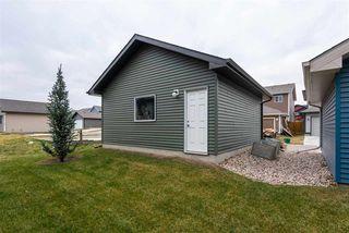 Photo 37: 22112 88 Avenue in Edmonton: Zone 58 House for sale : MLS®# E4179090