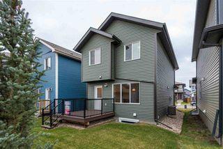 Photo 36: 22112 88 Avenue in Edmonton: Zone 58 House for sale : MLS®# E4179090