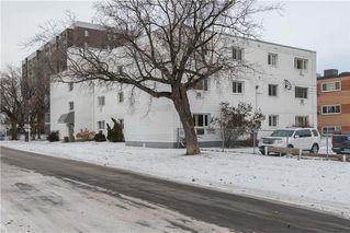 Photo 16: 205 34 Arden Avenue in Winnipeg: Condominium for sale (2C)  : MLS®# 1930178