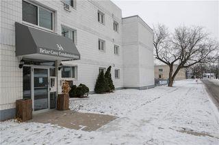 Photo 1: 205 34 Arden Avenue in Winnipeg: Condominium for sale (2C)  : MLS®# 1930178
