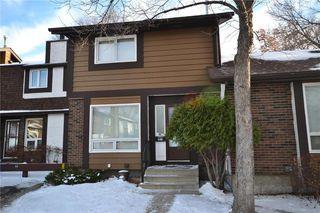 Main Photo: B 51 Eric Street in Winnipeg: St Vital Condominium for sale (2D)  : MLS®# 202000474