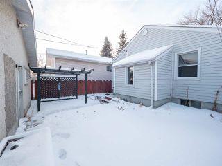 Photo 30: 11521 83 Street in Edmonton: Zone 05 House for sale : MLS®# E4183986