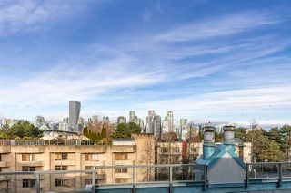 "Photo 19: 17 1345 W 4TH Avenue in Vancouver: False Creek Townhouse for sale in ""Granville Island Village"" (Vancouver West)  : MLS®# R2428344"