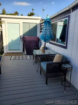 Photo 5: OCEANSIDE Mobile Home for sale : 2 bedrooms : 169 Sherri Ln
