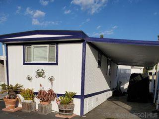 Photo 6: OCEANSIDE Mobile Home for sale : 2 bedrooms : 169 Sherri Ln