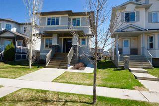 Photo 11: 307 AVENA Link: Leduc House for sale : MLS®# E4197383