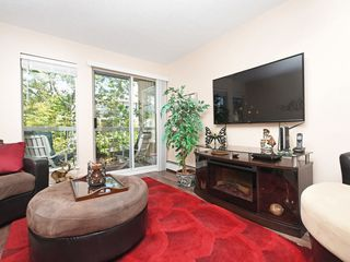 "Photo 3: 209 1860 E SOUTHMERE Crescent in Surrey: Sunnyside Park Surrey Condo for sale in ""Southmere Villa"" (South Surrey White Rock)  : MLS®# R2460856"
