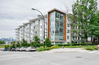 "Photo 35: 209 255 W 1ST Street in North Vancouver: Lower Lonsdale Condo for sale in ""West Quay"" : MLS®# R2468029"