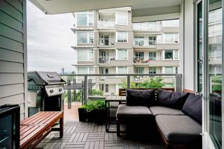 "Photo 24: 209 255 W 1ST Street in North Vancouver: Lower Lonsdale Condo for sale in ""West Quay"" : MLS®# R2468029"