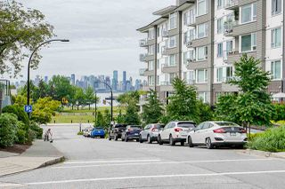 "Photo 34: 209 255 W 1ST Street in North Vancouver: Lower Lonsdale Condo for sale in ""West Quay"" : MLS®# R2468029"