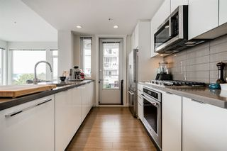 "Photo 4: 209 255 W 1ST Street in North Vancouver: Lower Lonsdale Condo for sale in ""West Quay"" : MLS®# R2468029"