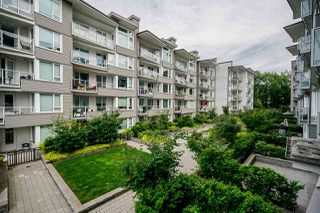 "Photo 27: 209 255 W 1ST Street in North Vancouver: Lower Lonsdale Condo for sale in ""West Quay"" : MLS®# R2468029"