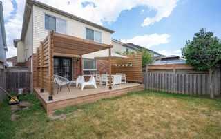 Photo 23: 35 Shasta Crescent in Whitby: Williamsburg House (2-Storey) for sale : MLS®# E4811654
