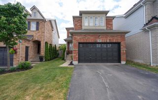 Photo 24: 35 Shasta Crescent in Whitby: Williamsburg House (2-Storey) for sale : MLS®# E4811654
