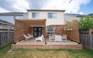 Photo 22: 35 Shasta Crescent in Whitby: Williamsburg House (2-Storey) for sale : MLS®# E4811654