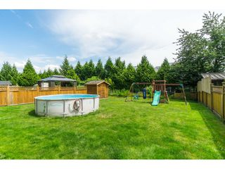 Photo 41: 7956 170A Street in Surrey: Fleetwood Tynehead House for sale : MLS®# R2472230