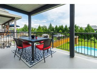 Photo 37: 7956 170A Street in Surrey: Fleetwood Tynehead House for sale : MLS®# R2472230