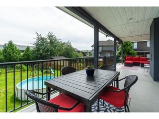 Photo 39: 7956 170A Street in Surrey: Fleetwood Tynehead House for sale : MLS®# R2472230