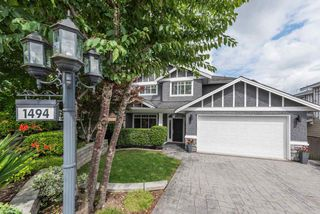 """Main Photo: 1494 MADISON Avenue in Burnaby: Willingdon Heights House for sale in """"Brentwood"""" (Burnaby North)  : MLS®# R2473257"""