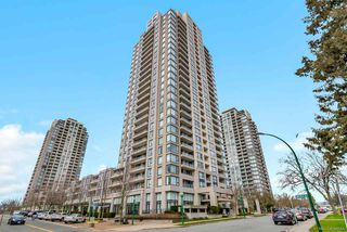 "Main Photo: 2706 7063 HALL Avenue in Burnaby: Highgate Condo for sale in ""EMERSON"" (Burnaby South)  : MLS®# R2477944"