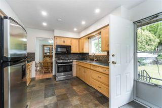 Photo 17: 3124 BABICH Street in Abbotsford: Central Abbotsford House for sale : MLS®# R2480951