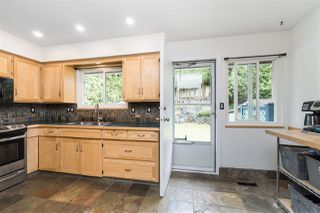 Photo 16: 3124 BABICH Street in Abbotsford: Central Abbotsford House for sale : MLS®# R2480951