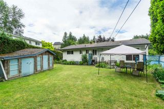 Photo 37: 3124 BABICH Street in Abbotsford: Central Abbotsford House for sale : MLS®# R2480951
