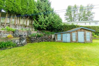 Photo 36: 3124 BABICH Street in Abbotsford: Central Abbotsford House for sale : MLS®# R2480951