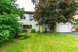 Photo 2: 3124 BABICH Street in Abbotsford: Central Abbotsford House for sale : MLS®# R2480951