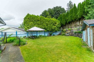 Photo 33: 3124 BABICH Street in Abbotsford: Central Abbotsford House for sale : MLS®# R2480951