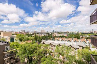 Photo 24: 901 11027 87 Av in Edmonton: Zone 15 Condo for sale : MLS®# E4208194