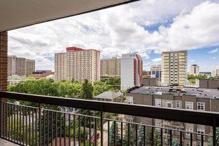 Photo 25: 901 11027 87 Av in Edmonton: Zone 15 Condo for sale : MLS®# E4208194