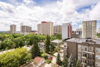 Photo 26: 901 11027 87 Av in Edmonton: Zone 15 Condo for sale : MLS®# E4208194