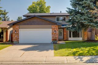 Main Photo: 80 Sunmount Close SE in Calgary: Sundance Detached for sale : MLS®# A1019031