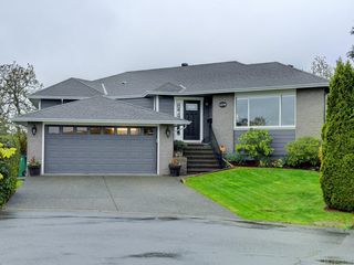 Photo 24: 1279 Geric Pl in : SW Strawberry Vale Single Family Detached for sale (Saanich West)  : MLS®# 850780