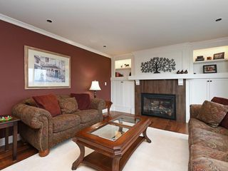 Photo 8: 1279 Geric Pl in : SW Strawberry Vale Single Family Detached for sale (Saanich West)  : MLS®# 850780